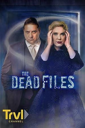 Where to stream The Dead Files