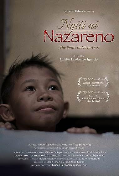 Watch Ngiti Ni Nazareno (2018)