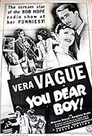 You Dear Boy! Poster