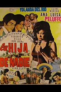 Only movie downloads La hija de nadie [640x320]