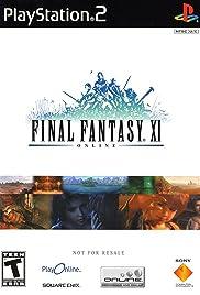 Final Fantasy XI(2002) Poster - Movie Forum, Cast, Reviews