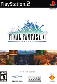 Primary photo for Final Fantasy XI