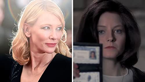 Cate Blanchett Almost Played Clarice Starling?