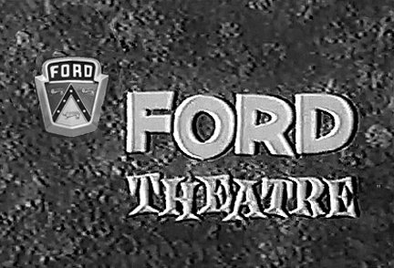 The Ford Television Theatre Tv Series 19521957 Imdb