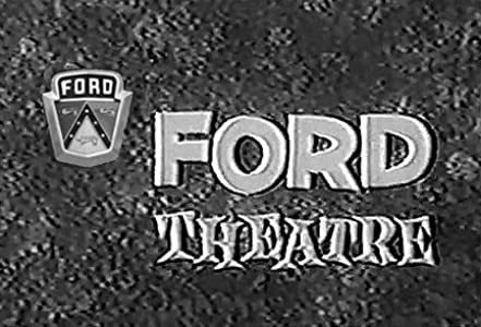 The Ford Television Theatre: The Son-in-Law