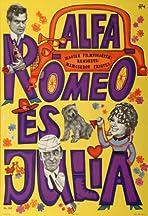 Alfa Romeó és Júlia