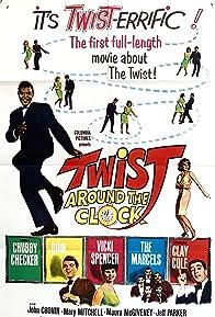 Primary photo for Twist Around the Clock