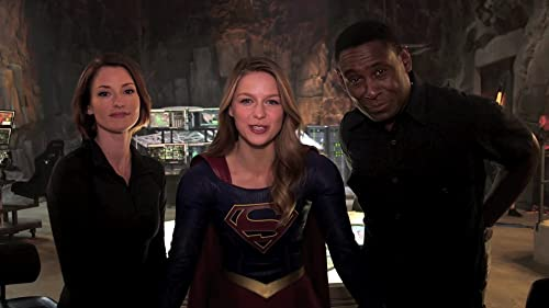Supergirl: Thank You