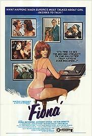Fiona(1977) Poster - Movie Forum, Cast, Reviews