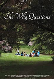 She Who Questions
