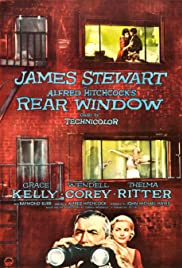 Rear Window - Arka Pencere