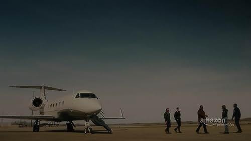 """Tom Clancy's Jack Ryan"" Teaser Trailer"