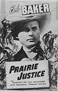 Prairie Justice USA