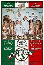 Pastalight Poster
