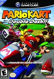 Mario Kart Double Dash Video Game 2003 Imdb