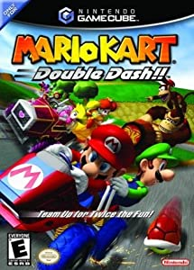 Mario Kart: Double Dash!! torrent