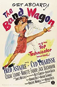 Search for movie downloads The Band Wagon by Mark Sandrich [BRRip]