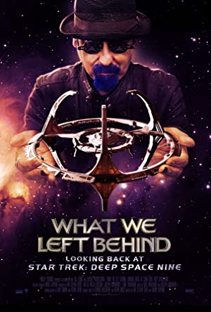 What We Left Behind: Looking Back at Deep Space Nine