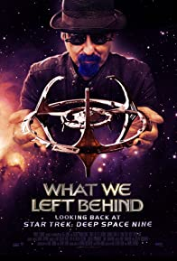Primary photo for What We Left Behind: Star Trek DS9