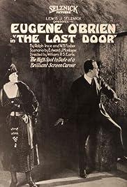 The Last Door Poster