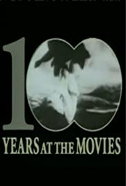 100 Years at the Movies Poster