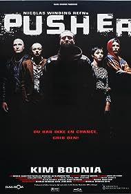Pusher (1996) Poster - Movie Forum, Cast, Reviews
