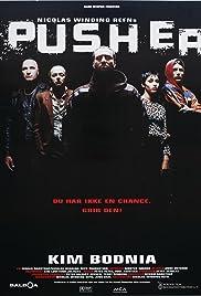Pusher (1996) 720p