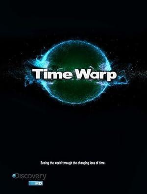 Where to stream Time Warp