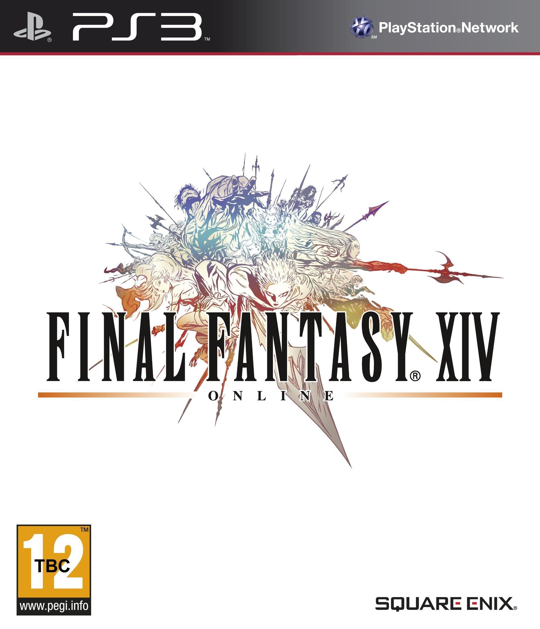 Final Fantasy XIV (2010)