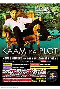 Primary photo for Kaam ka Plot