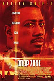 Wesley Snipes in Drop Zone (1994)