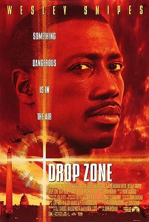 Movie Drop Zone (1994)
