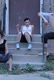 Stanley Roy, Lindsey Taylor, and Nicole Whiteside in Little Stolen Moments Presents: Wild Beasts - All the King's Men (2009)