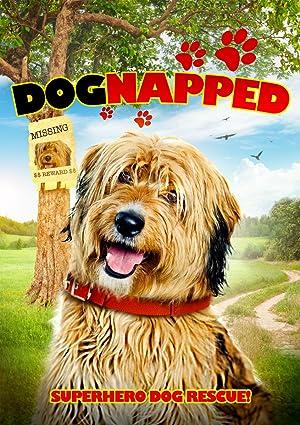 Where to stream Dognapped
