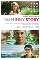 Funny Story (2018) Poster