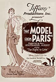 Image result for That model from Paris 1926