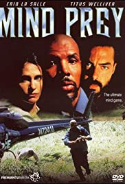 Mind Prey(1999) Poster - Movie Forum, Cast, Reviews
