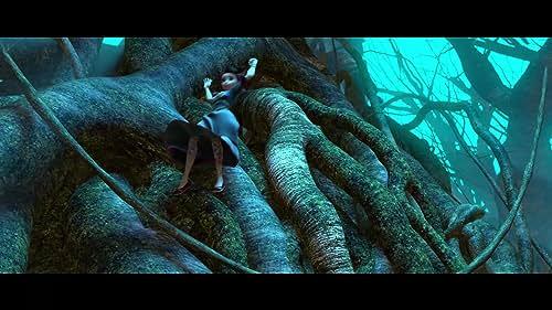 SALMA'S BIG WISH Trailer