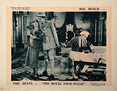 Movie downloads psp free The Royal Four-Flush USA [4K]