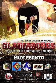 Gladiadores (2017) 720p