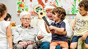 Where to stream Old People's Home for 4 Year Olds