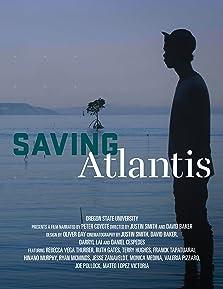 Saving Atlantis (2018)
