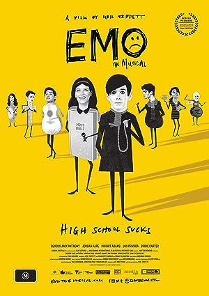 Where to stream Emo the Musical