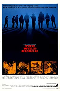 The Wild Bunch by John Ford