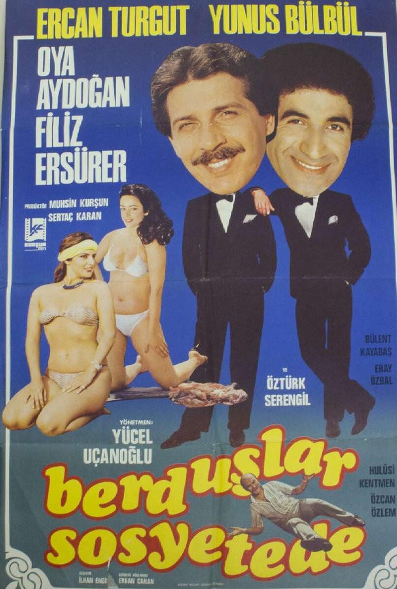 Berduslar Sosyetede ((1984))