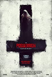 The Possession Experiment (2016) 1080p
