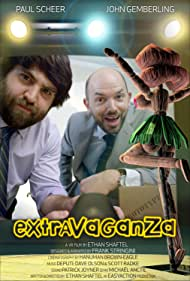 Paul Scheer and John Gemberling in Extravaganza (2017)