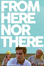 From Here Nor There Poster