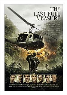 The Last Full Measure (2020)