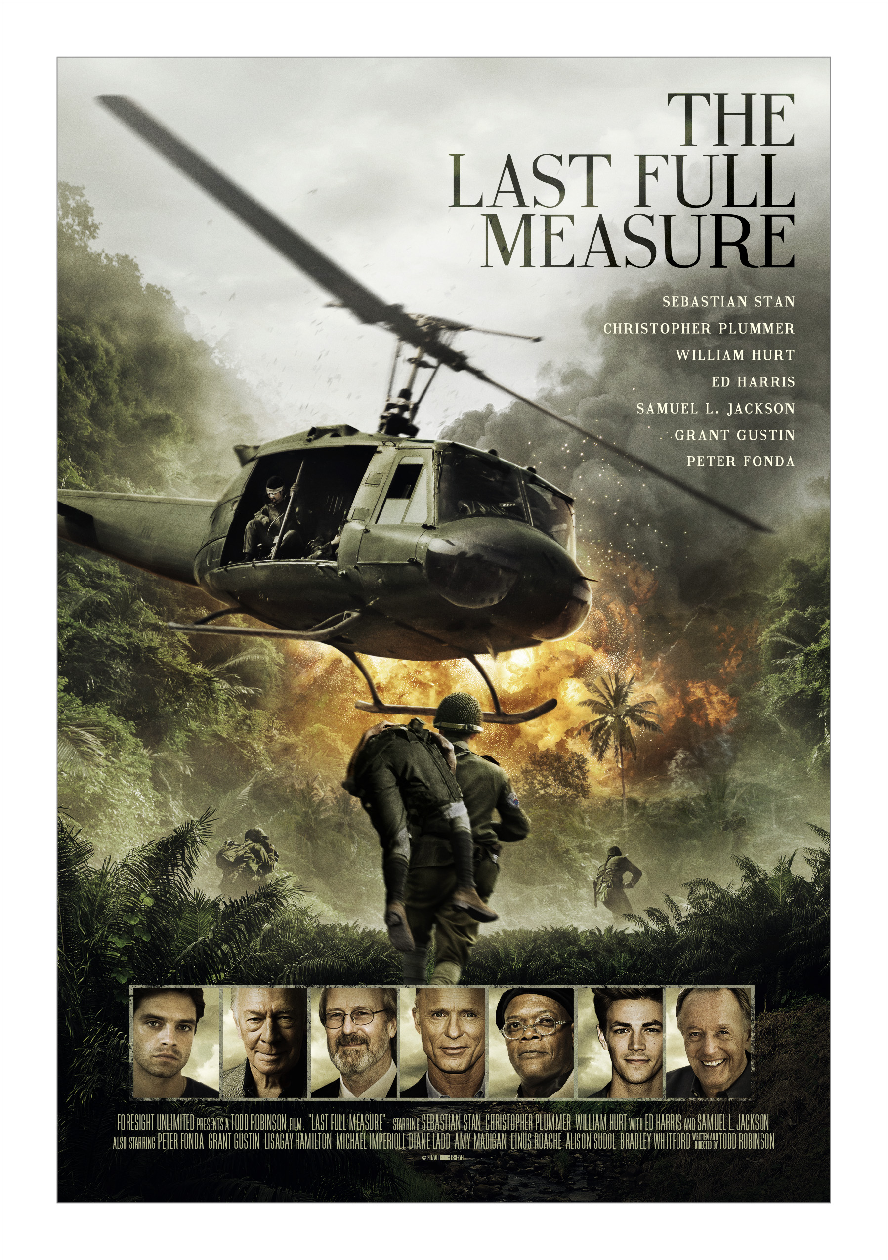 Image result for The Last Full Measure 2019